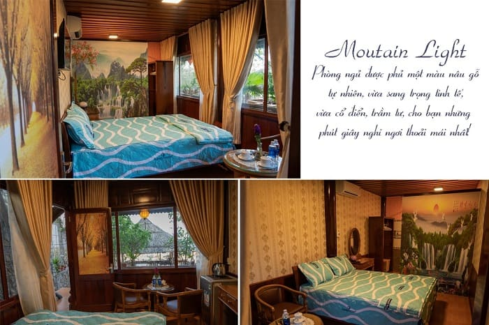 Homestay Moutain Light Vũng Tàu